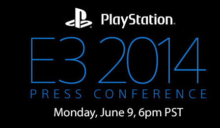 Sony's E3 Event in Nine Languages