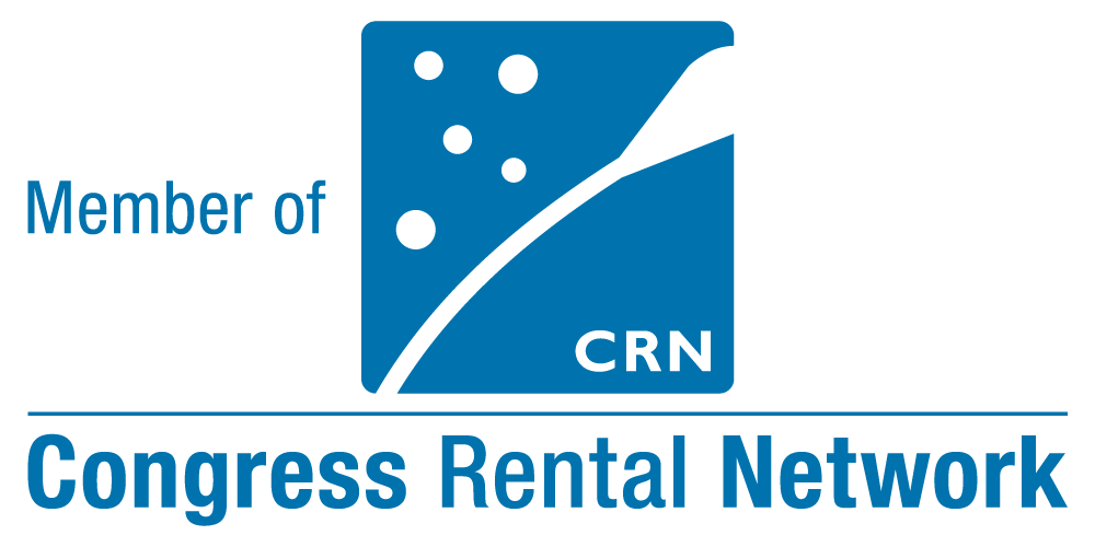 Clarus joins the Congress Rental Network